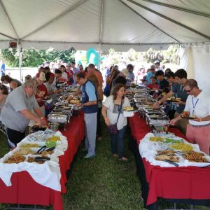 Corporate Picnic - Food & Beverage